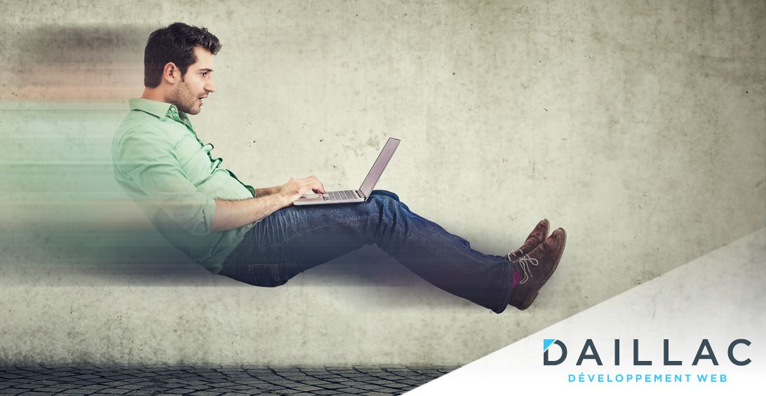 Pourquoi la rapidité d'un site web est importante