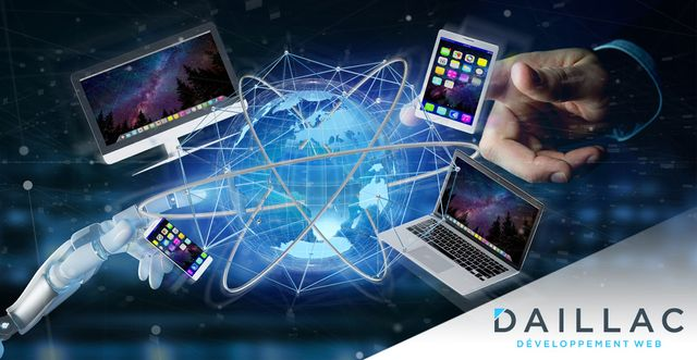 L'importance du site Internet pour votre entreprise